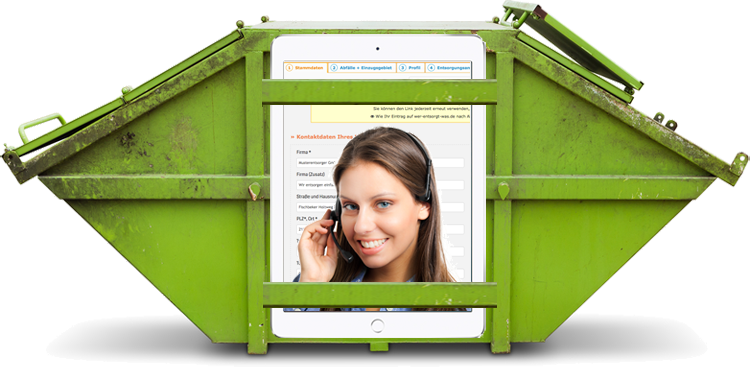 Icon Customerportal